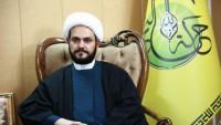 Iraklı direniş lideri: İslam inkılabı bütün dünyada müslümanların uyanışının başlamasıdır