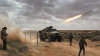 Son iki günde 6 Suudi asker öldü
