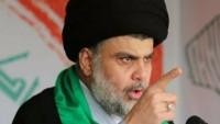 Mukteda Sadr'dan ABD'ye uyarı