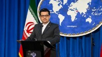 İslami İran dışişleri bakanlığı sözcüsü: Yaptırım siyaseti, Amerika'yı hedeflerine ulaştıramaz
