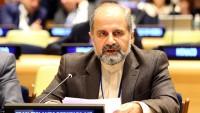 İran'ın BM'deki büyükelçisi: İran nükleer anlaşmanın yürürlüğünü tek başına omuzlayamaz