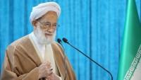 Tahran cuma hatibi: Dünya emperyalizminin nüfuzu bölge halkının sorunlarının asıl sebebidir