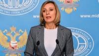 Rusya: ABD'nin İran'la ilgili tutumu yıkıcıdır