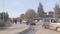 Suriyeliler, Suriye ordusunun konuşlandığı bölgelere geri dönüyor