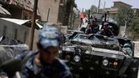 Bağdat'tan el Qayyarah Üssü'ne roketli saldırı hakkında açıklama