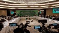 İslami Uyanış Forumu Yüksek Konseyi'nden vahdete vurgu