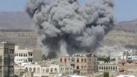 Suudi koalisyonun Saede'ye saldırılarında 6 ölü ve yaralı