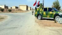 Suriye ordusu Haseke'de bir petrol meydanının kontrolünü ele geçirdi
