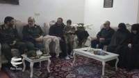 Tümgeneral Selami: Güvenlik Savunucuları Şehitlerinin kanının intikamı ABD ve unsurlarından alınacak