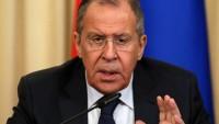 Rusya Dışişleri Bakanı Lavrov'dan Suriyeli Kürtlere uyarı
