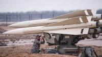 İran Hava Kuvvetleri'nin Velayet Seması Savunucuları-98 hava savunma tatbikatı sona erdi