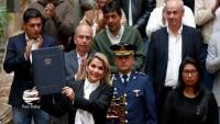Bolivya'da geçici hükümet ile muhalifler arasında uzlaşı sağlandı