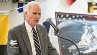 ABD'de deniz kuvvetleri komutanı azledildi