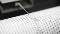 İran'da 5,9 şiddetinde deprem