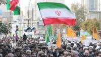 İran Halkı Meydanlara Dökülerek İsyancı ve Fitnecilerin Eylemlerini Kınadılar