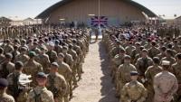 İngiltere'den Arabistan askerlerini eğitim planı