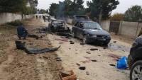 Tacikistan: Özbekistan sınırındaki saldırıyı IŞİD düzenledi
