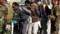 Yemen'de El'Kaide'ye bağlı bir terör şebekesi çökertildi