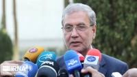 İran Hükümet Sözcüsü: ABD'nin İran'daki olayları desteklemesi, uluslararası örgütler nezdinde takip ediliyor