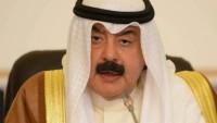 Kuveyt: İran'ın mesajını Arabistan ve Bahreyn'e ilettik
