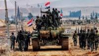 Suriye ordusu İdlib'de iki siteyi daha kurtardı