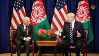 Trump'tan Afganistan'a habersiz ziyaret