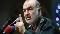 İran Devrim Muhafızları: ABD 8 Milyon Kişinin Ölümüne Sebep Oldu
