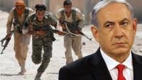 İsrail: İran'a Karşı YPG'nin Yanındayız