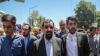 Muhsin Rızai: Halk Üzerine Düşeni Yaptı Sıra Hükümette