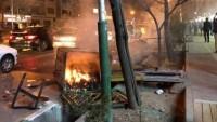 İran'daki son olaylarda Amerika yönetimi ve casusluk teşkilatlarının rolünün açıkça ortada