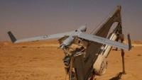 Yemen Hizbullahı Suudi Arabistan sınırında ABD yapımı İHA düşürdü