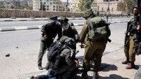 Batı Yaka'daki Baskınlarda 17 Filistinli Gözaltına Alındı