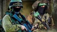 Hamas: Gazze'de Direniş İttifak Halindedir ve Netanyahu'nun Tehditleri Bizi Korkutamaz