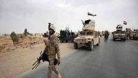 Irak Ordusundan Ninava'da IŞİD' karşı operasyon