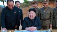 Kuzey Kore'nin Doğu Denizi'nde (Japon Denizi) yeni füze denemesi yaptığı belirtildi.