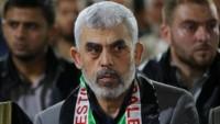 Yahya Es-Sinvar: Gazze Şeridi'ndeki İnsani Krizin Devam Etmesine İzin Vermeyeceğiz