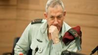 Siyonist Gantz'dan Gazze'ye Şiddetli Saldırı Emri!