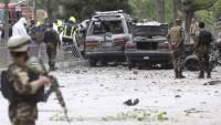 Afganistan'da Taliban saldırısı sonucu 2 polis öldü