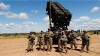 Amerika bölgeye asker göndermeye devam ediyor