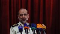 İran Emniyet teşkilatı provokatörleri uyardı! Düzeni ve huzuru bozanlara hoşgörü yok