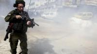 Beytlahim'de Birçok Kişi Saldırılarda Yaralandı ve İki Kişi Gözaltına Alındı