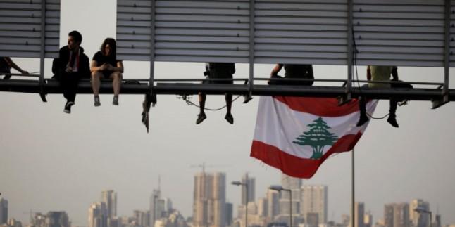 Lübnan'da Cumhurbaşkanı Açıklamasından Sonra Olaylar Alevlendi
