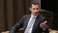 Beşar Esad'ın İran, Irak ve Lübnan'daki Son Olaylara Tepkisi