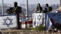 İsrail'in Yasa Dışı Yerleşimlerine ABD'den Destek
