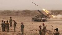 Yemen Hizbullah'ı Suudi Rejiminin İHA'sını Düşürdü