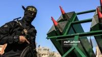 Kudüs Seriyyeleri Gazze Sınırında Toplanan Siyonist Askerleri Havan Toplarıyla Vurdu: Ölü Ve Yaralılar Var