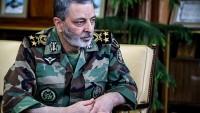 General Musevi: İran ordusu hızlı reaksiyon tugayları, düşmanları ürkütüyor