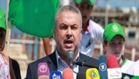 Hamas: ABD'nin Batı Şeria kararı uluslararası hukuka yapılan bir darbedir