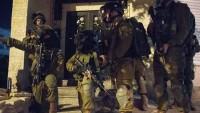 İşgal Güçleri Filistinli Kadını Başından Yaraladı ve Oğlunu Gözaltına Aldı