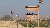 El Anbar Bölgesinde Bombalı Saldırıda 2 Irak Askeri Şehid Düştü